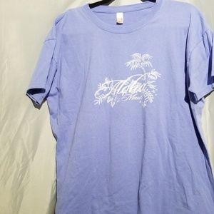 Lavendar souvenir t shirt